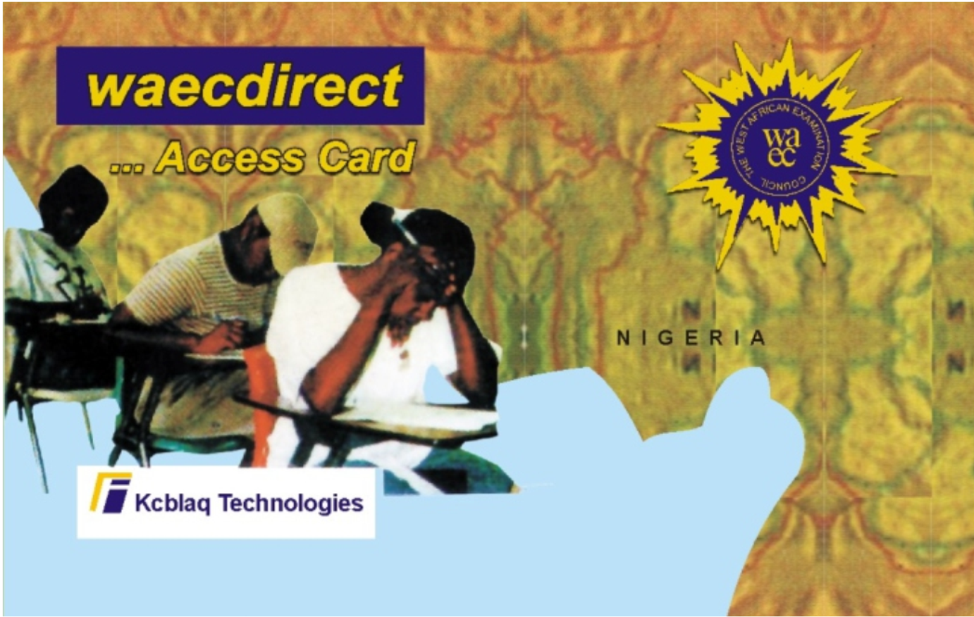 Get your WAEC Pin and Serial number instantly